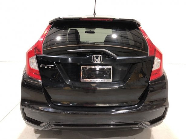 used 2019 Honda for sale