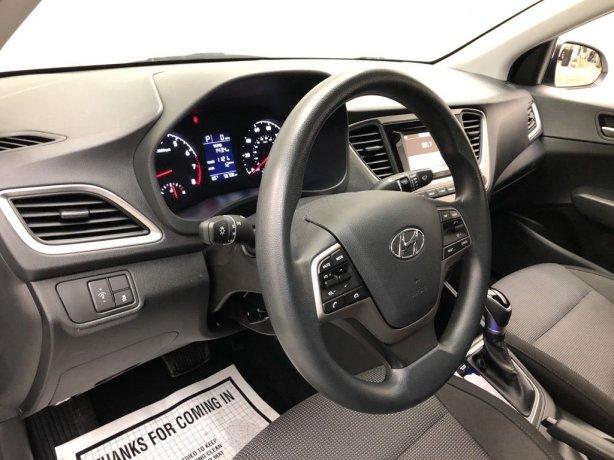 2019 Hyundai Accent for sale Houston TX