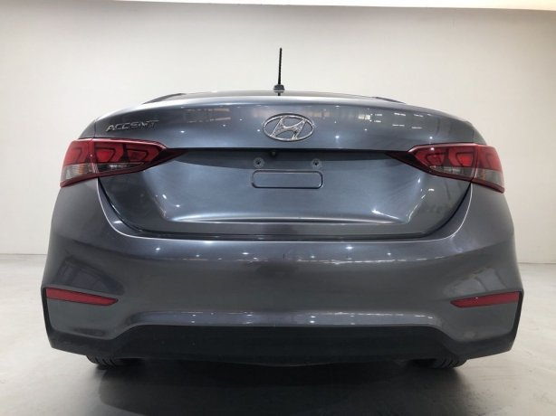2019 Hyundai Accent for sale