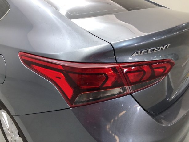 used 2019 Hyundai Accent for sale