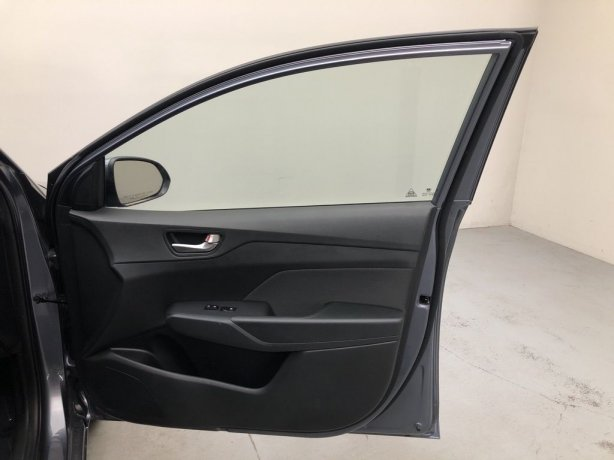 used 2019 Hyundai Accent for sale near me