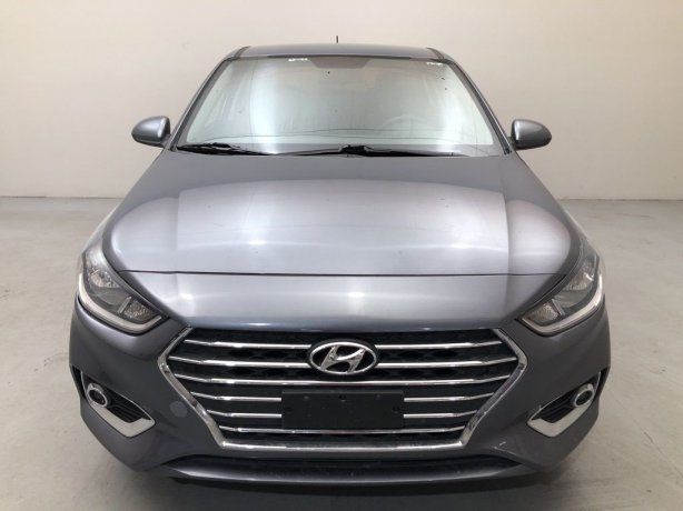 Used Hyundai Accent for sale in Houston TX.  We Finance!