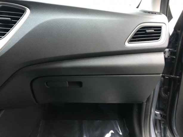 cheap used 2019 Hyundai Accent for sale