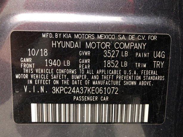 Hyundai Accent cheap for sale near me