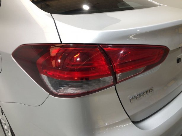 used 2018 Kia Forte for sale