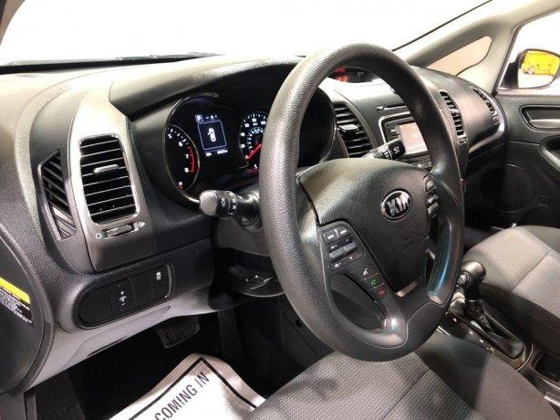 2018 Kia Forte for sale Houston TX