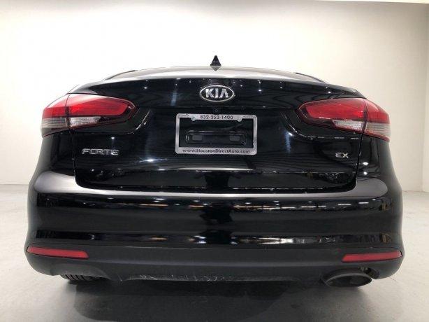 2017 Kia Forte for sale