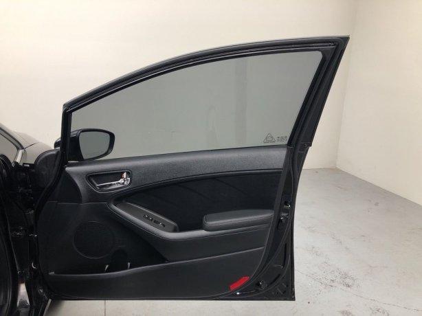 used 2017 Kia Forte for sale near me