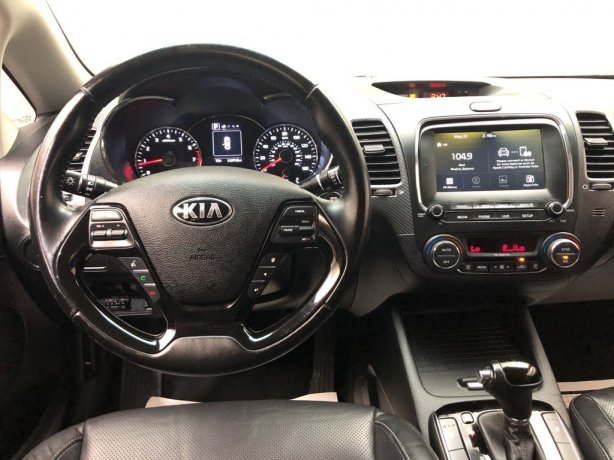 2017 Kia Forte for sale near me