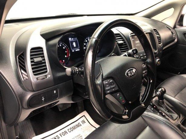 2017 Kia Forte for sale Houston TX