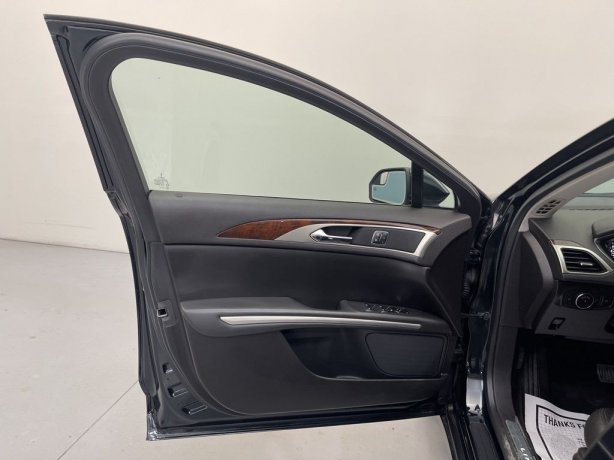 used 2014 Lincoln for sale
