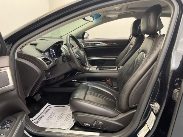 used 2014 Lincoln