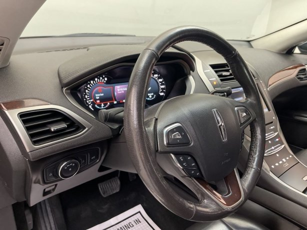 2014 Lincoln MKZ for sale near me