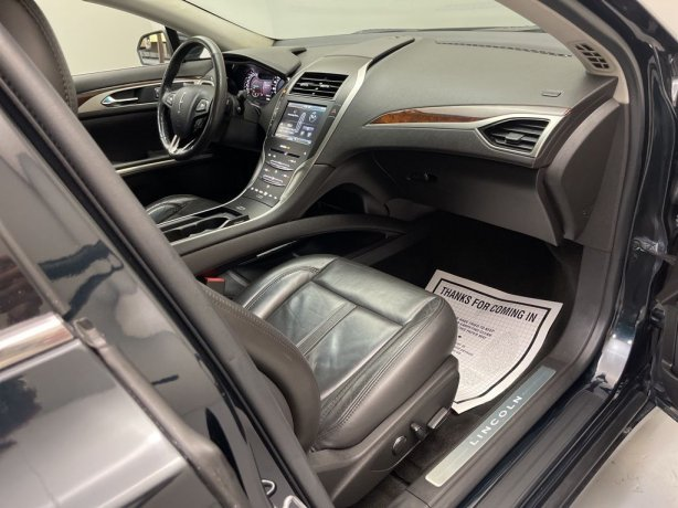 cheap Lincoln MKZ for sale