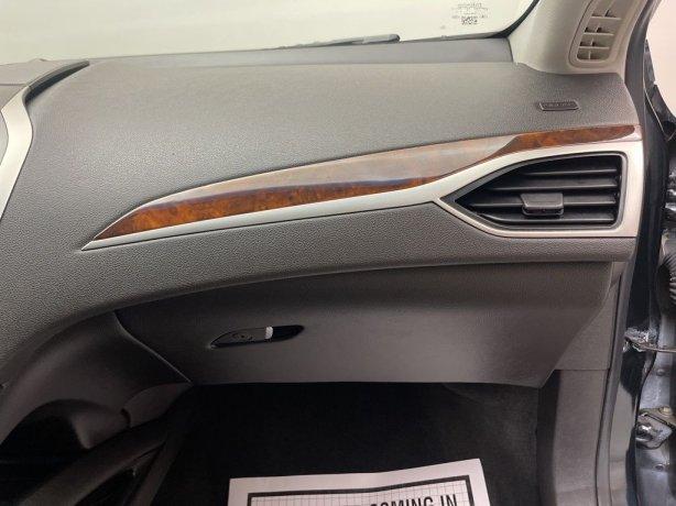 cheap Lincoln MKZ for sale Houston TX