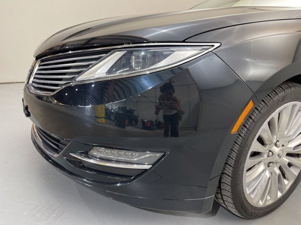 2014 Lincoln for sale