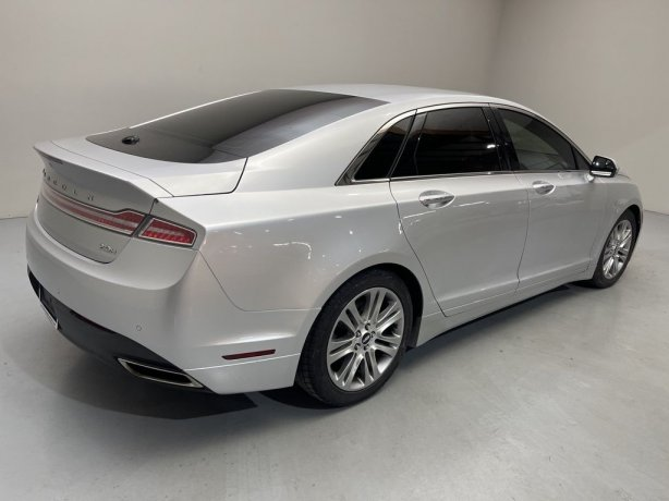 Lincoln MKZ for sale near me