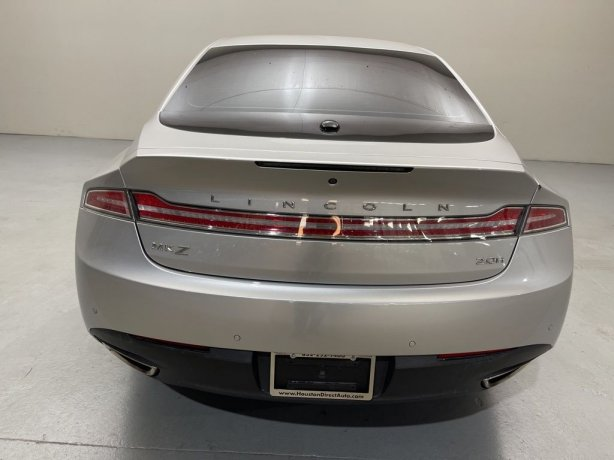 used 2015 Lincoln for sale