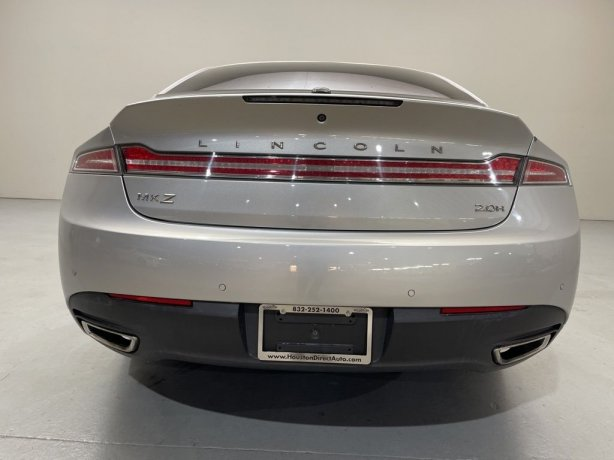 2015 Lincoln MKZ for sale