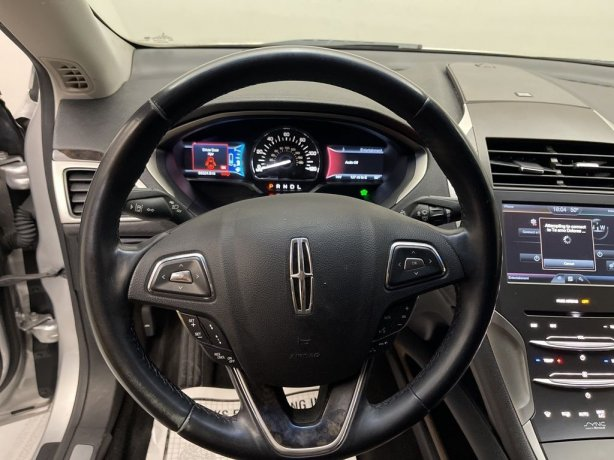 2015 Lincoln MKZ for sale near me