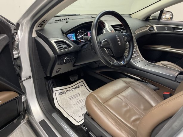 2015 Lincoln in Houston TX