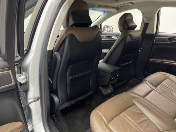 cheap 2015 Lincoln for sale Houston TX