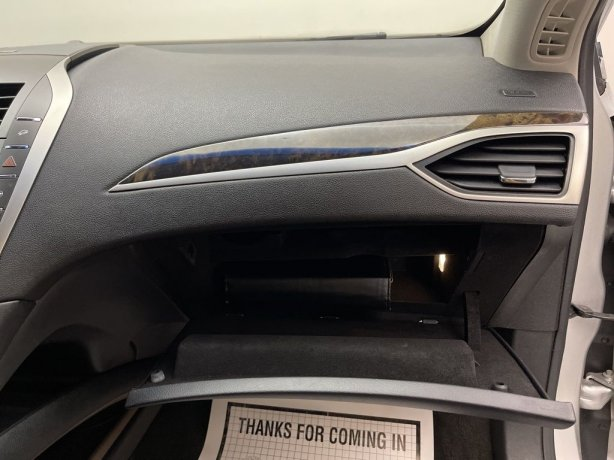 cheap used 2015 Lincoln MKZ for sale