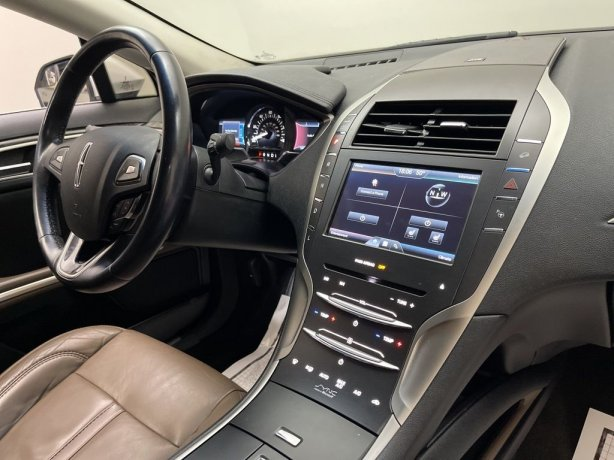 used Lincoln for sale Houston TX