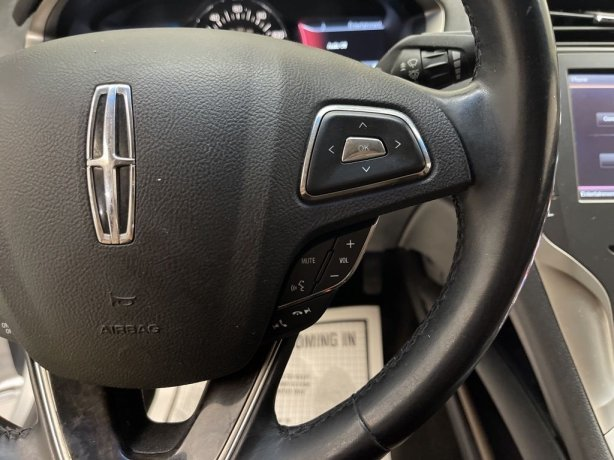 good used Lincoln MKZ for sale