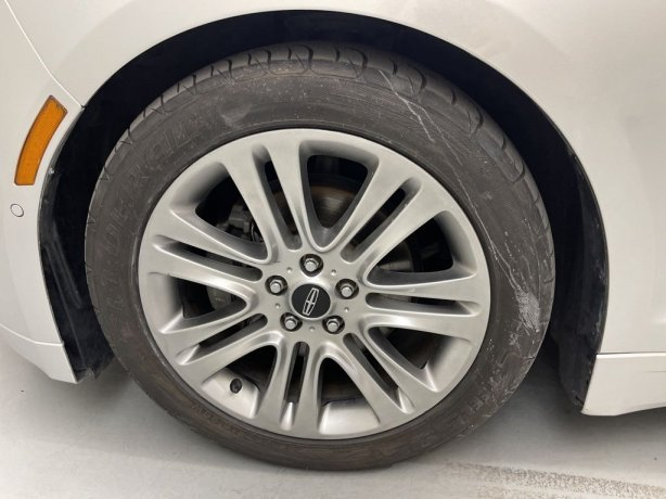 Lincoln MKZ cheap for sale