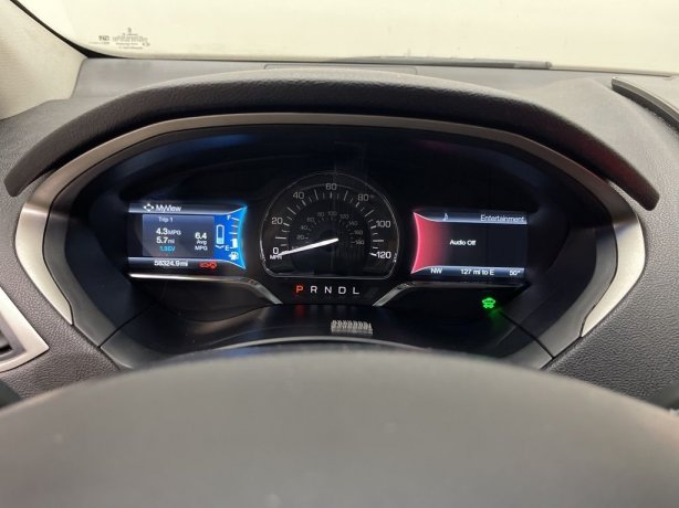 Lincoln MKZ cheap for sale near me