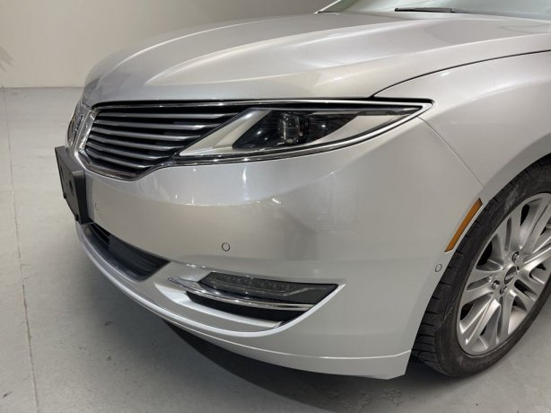 2015 Lincoln for sale