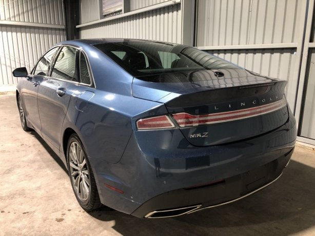 used 2018 Lincoln for sale