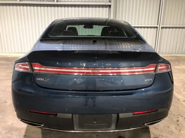 2018 Lincoln MKZ for sale