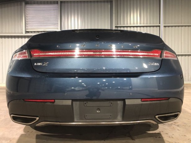 used 2018 Lincoln MKZ for sale
