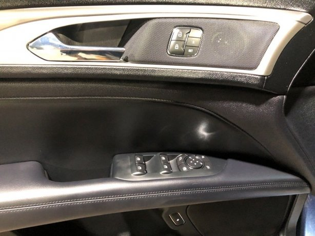 2018 Lincoln MKZ for sale near me