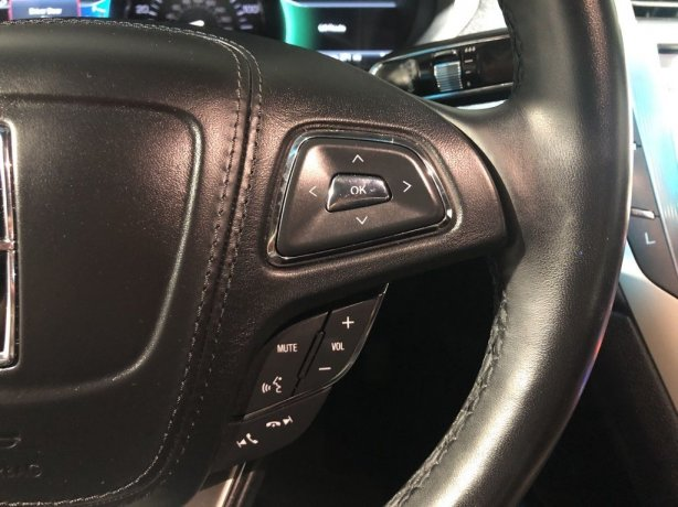 good used Lincoln for sale