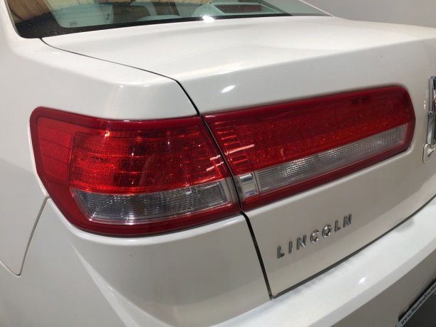 used 2012 Lincoln MKZ for sale