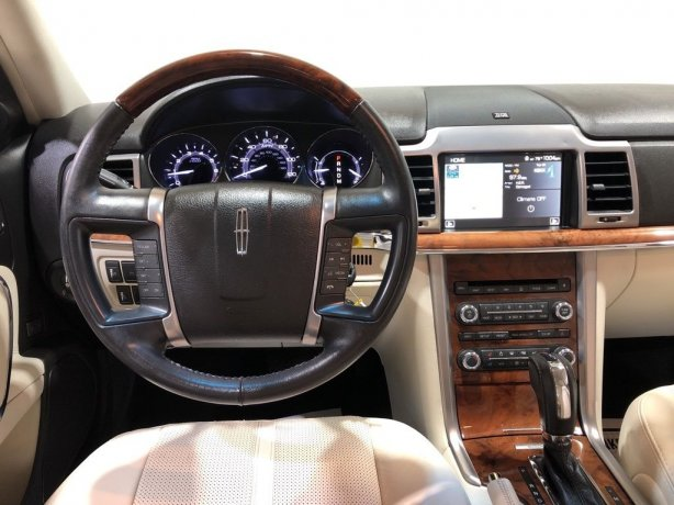 2012 Lincoln MKZ for sale near me