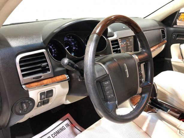 2012 Lincoln MKZ for sale Houston TX