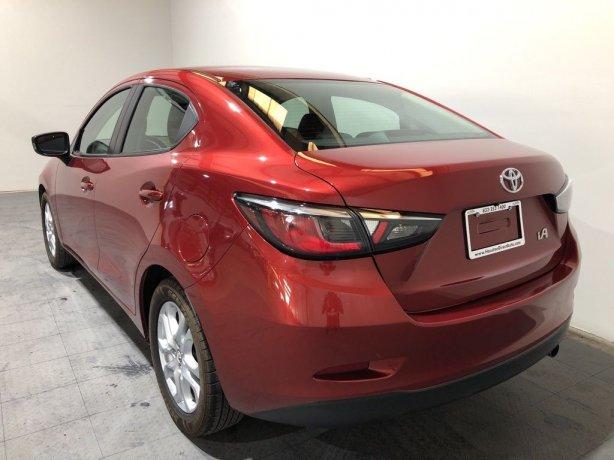 Toyota Yaris iA for sale near me
