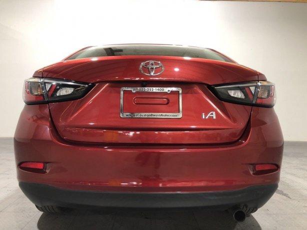 2017 Toyota Yaris iA for sale