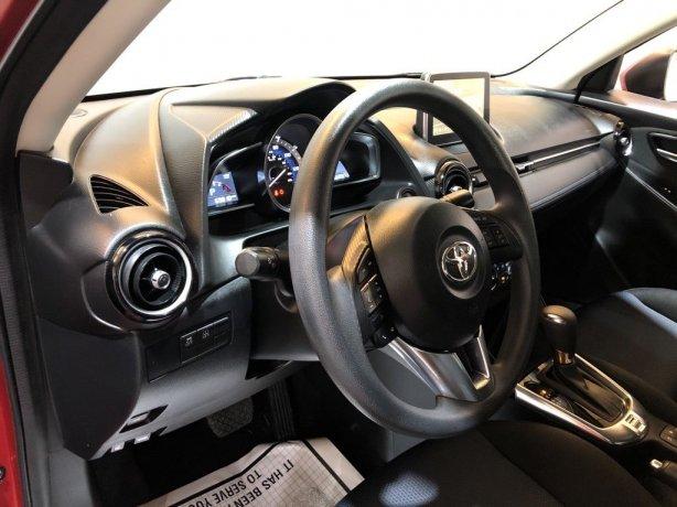 2017 Toyota Yaris iA for sale Houston TX