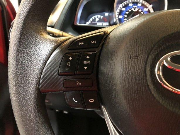 used Toyota Yaris iA for sale Houston TX