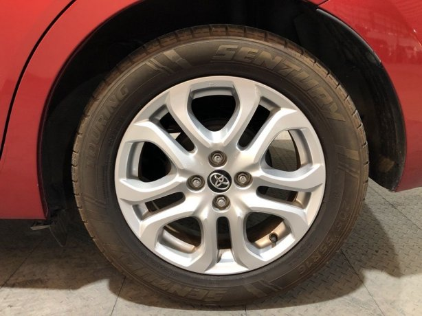 Toyota Yaris iA for sale best price