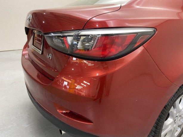 used Toyota Yaris iA for sale near me