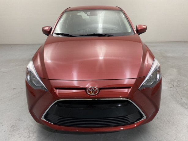 Used Toyota Yaris iA for sale in Houston TX.  We Finance!