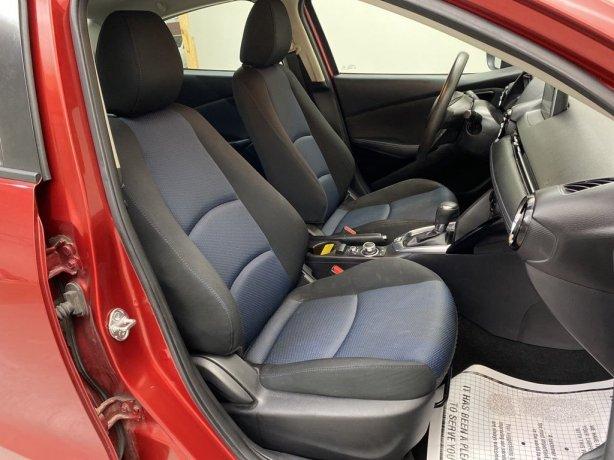 cheap Toyota Yaris iA for sale Houston TX