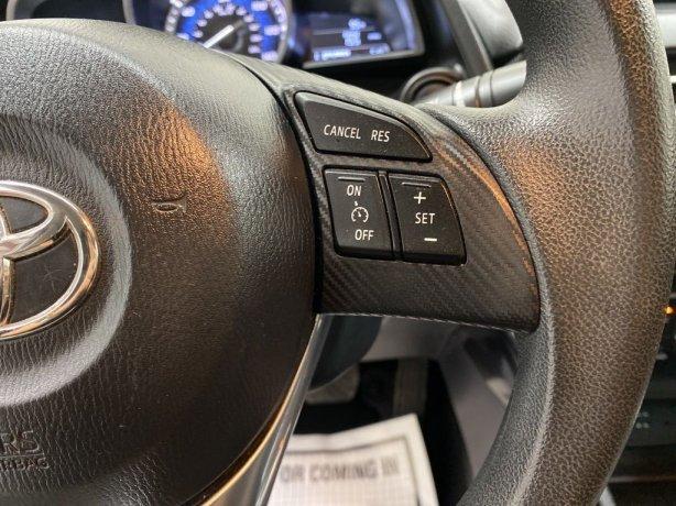 good used Toyota Yaris iA for sale