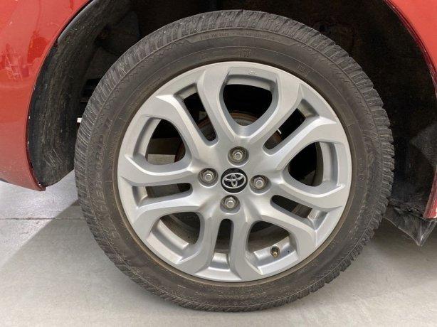 Toyota Yaris iA cheap for sale